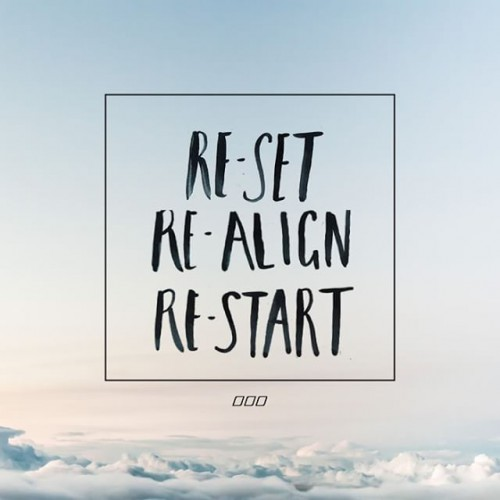 restart (via pinterest)
